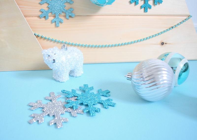 Cute Polar bear ornament - northstory