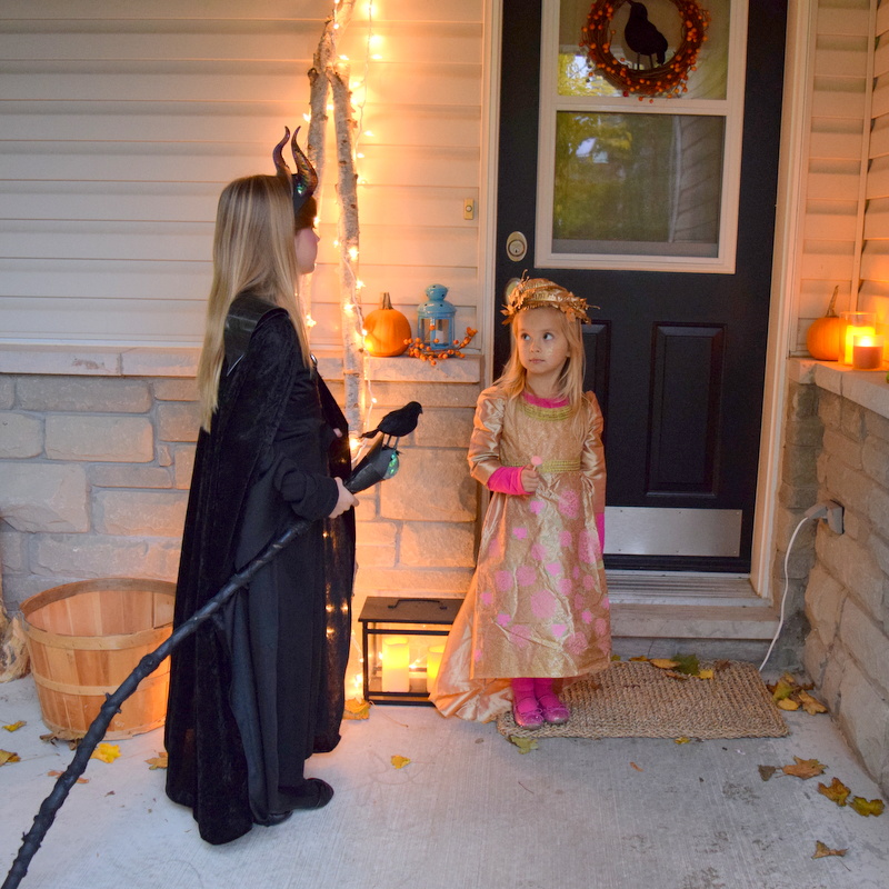 Princess Aurora being unsure of Maleficent - northstory