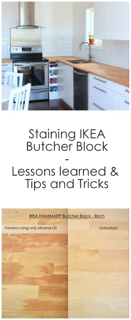 staining-ikea-butcher-block-lessons-learned-tips-and-tricks