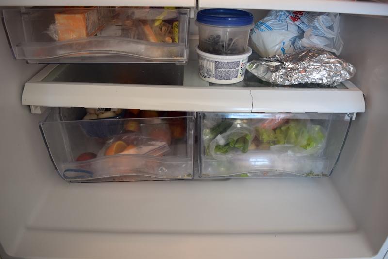 Old fridge Before (2)