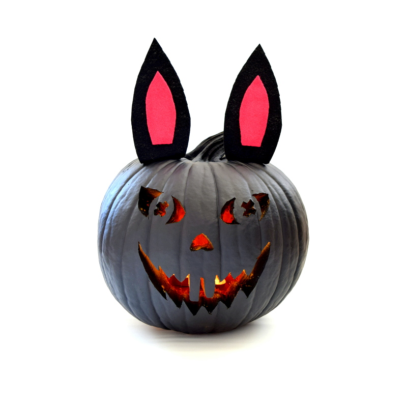 diy-scary-rabbit-jack-o-lantern-northstory