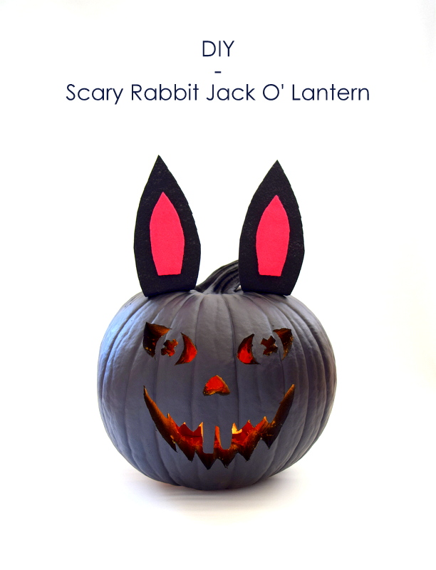 diy-scary-rabbit-jack-o-lantern