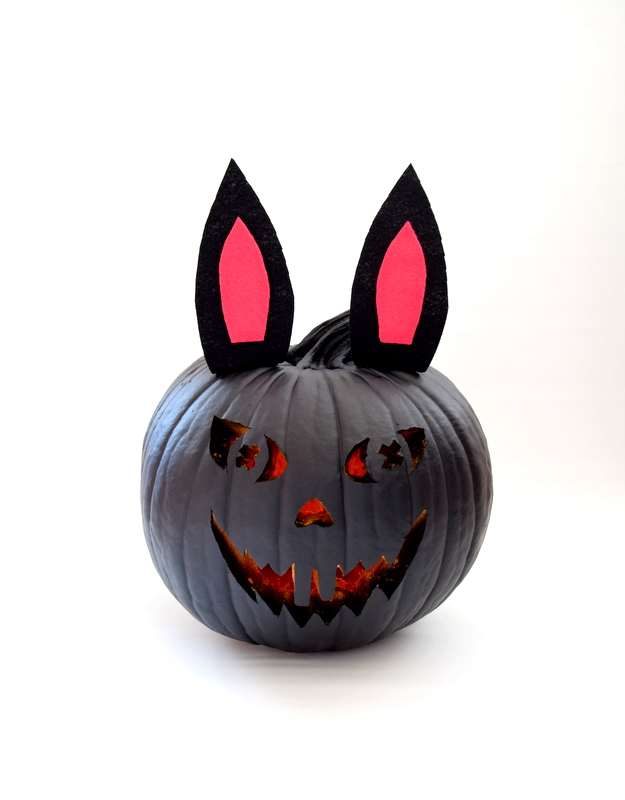 evil-rabbit-jack-o-lantern-for-halloween
