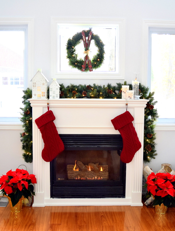 fireplace-mantel-holiday-ideas-from-lowes-and-northstory