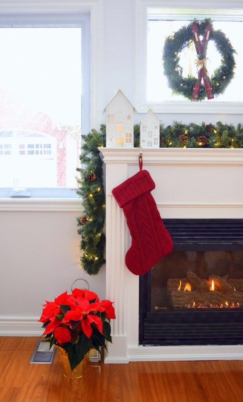 fireplace-mantel-with-a-scandinvian-canadiana-influence