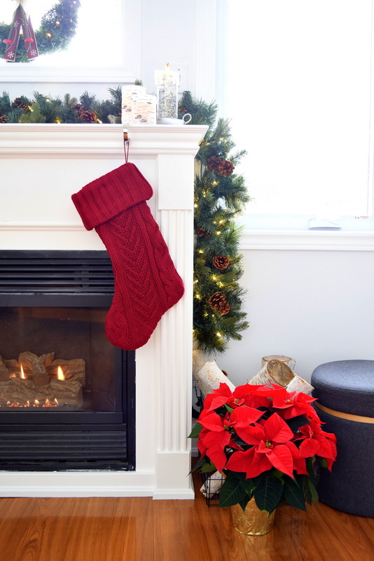 white-fireplace-red-stocking-lowes