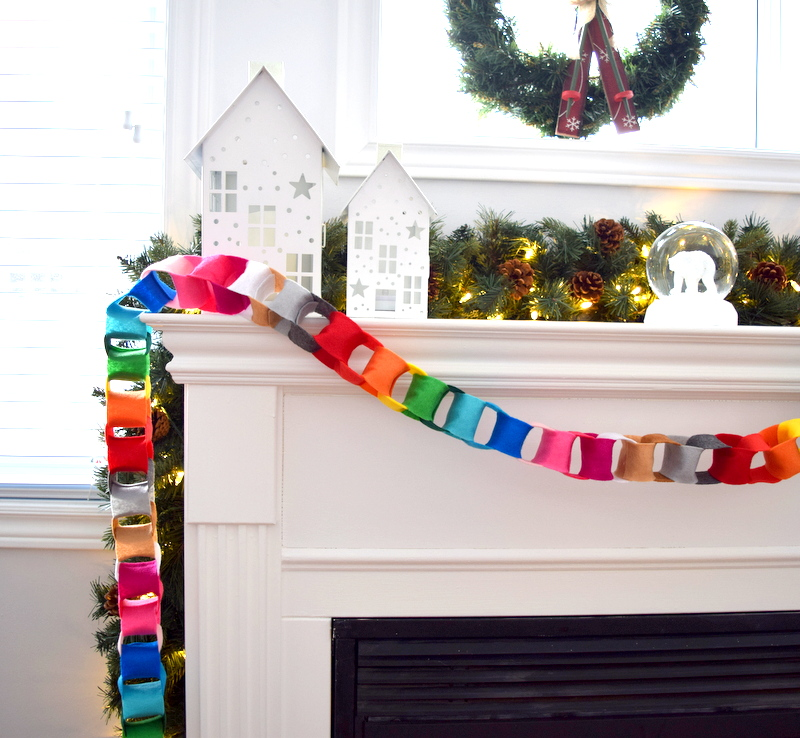diy-felt-christmas-garland