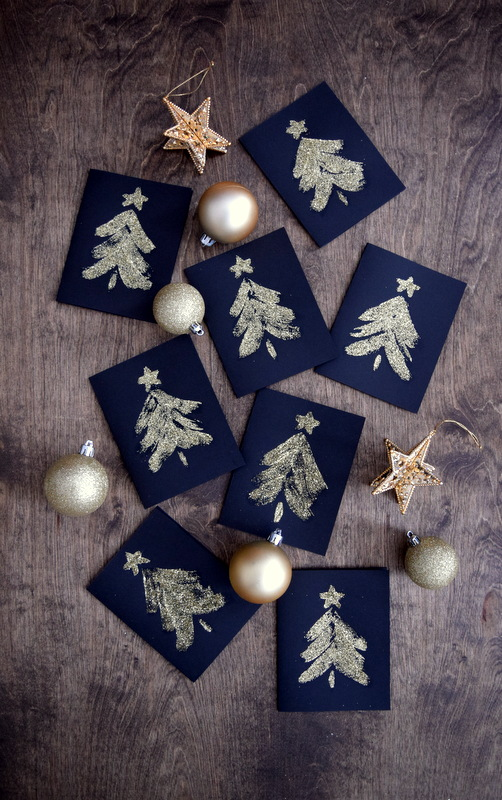gold-glitter-christmas-cards-by-northstory